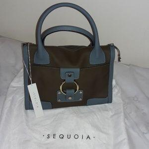 Sequoia hand bag